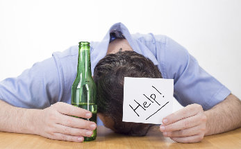 alcohol dependence drug treatment Alkozeron