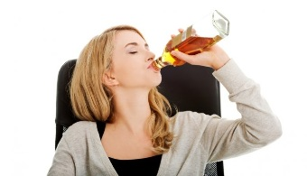 treatment of female alcoholism capsules Alkozeron